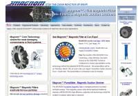 homepage screendump